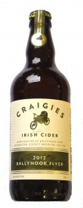 Craigie's bottle shot