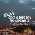 Irish Cider Food Day 1